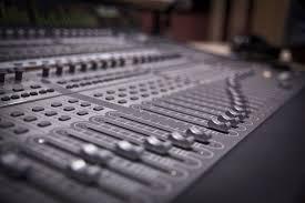 Noleggio mixer audio