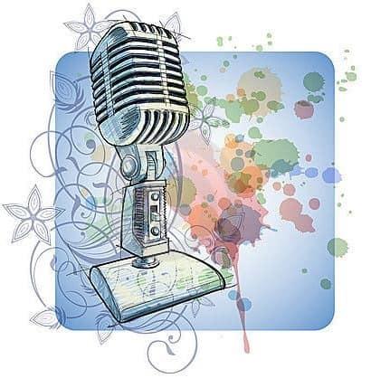Noleggio radio microfono per feste
