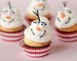 Buffet Di Dolci Per Compleanno : Frozen party di compleanno? da realizzare con poco sforzo e tanta