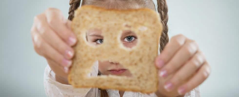 ricette dolci per bambini celiaci