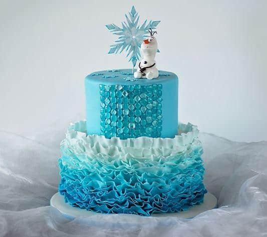 Frozen Party Di Compleanno Da Realizzare Con Poco Sforzo E Tanta