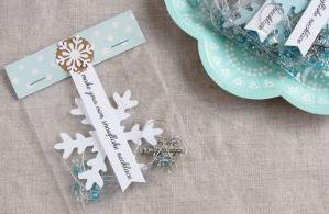 regalini per bambini per festa a tema frozen