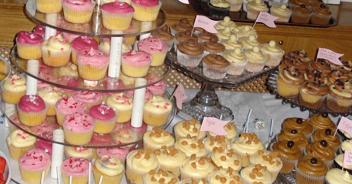 Famoso I 5 migliori dolci per la festa di compleanno dei bambini MN65