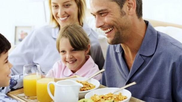 La prima colazione: il pasto fondamentale per bambini e adulti!