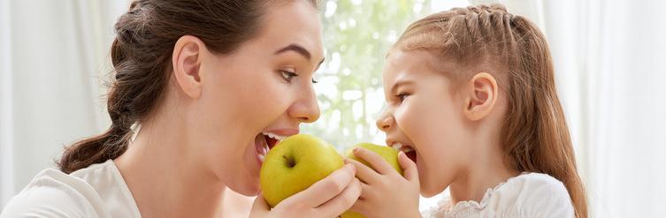colazione per bambini