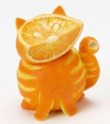 frutta per lo spuntino dei bambini