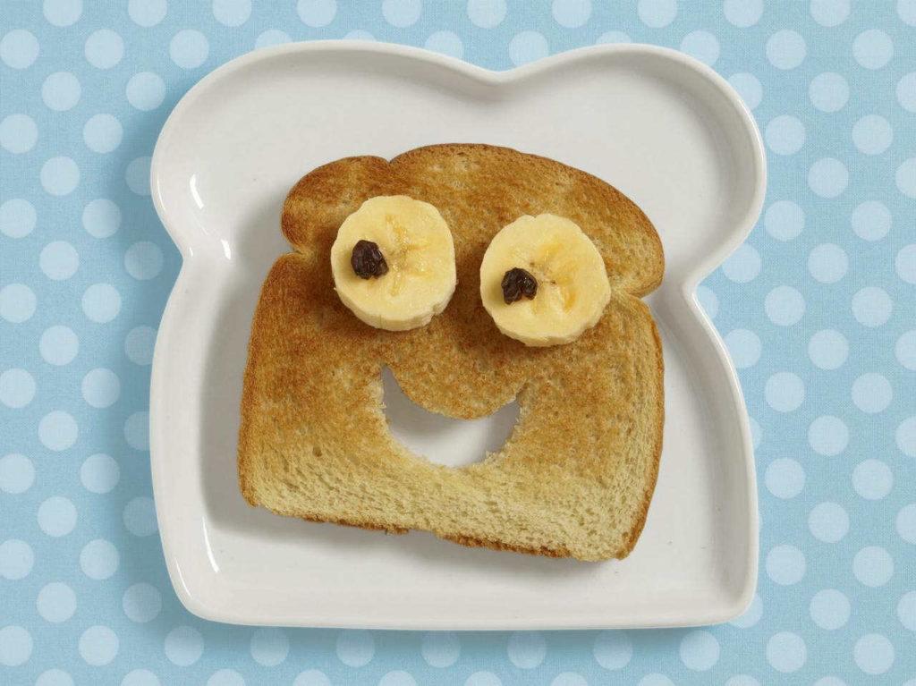 colazione per bambini alcune ricette