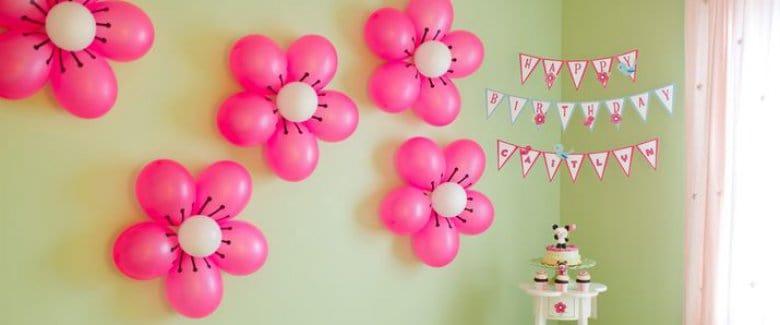 5 errori da evitare durante l 39 organizzazione di una festa - Decorazioni per compleanni fai da te ...