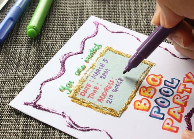 5 Errori Da Evitare Durante L Organizzazione Di Una Festa Per Bambini