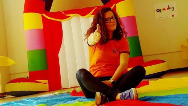 Come organizzare una festa per bimbi piccoli