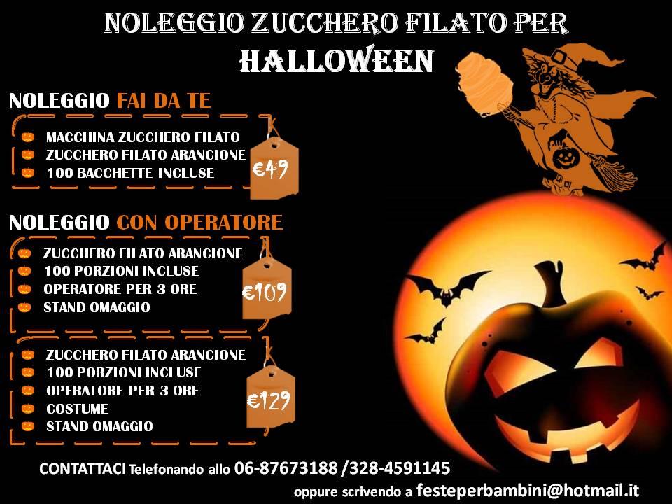 1468a5252e Come organizzare una festa di Halloween fai da te