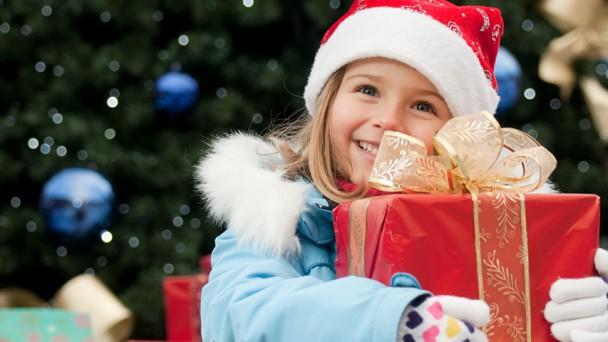 Il Natale tradizionale a misura di bambino