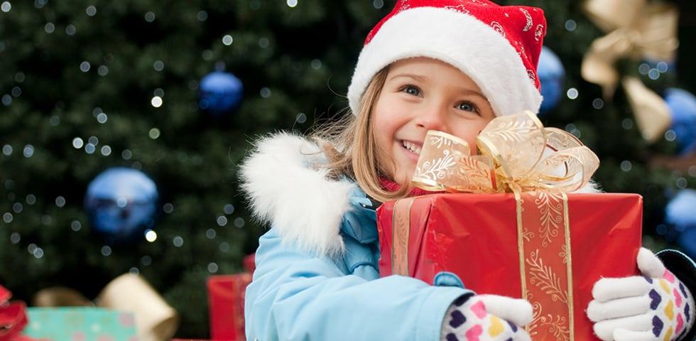 Immagini Bambini A Natale.Il Natale Tradizionale A Misura Di Bambino