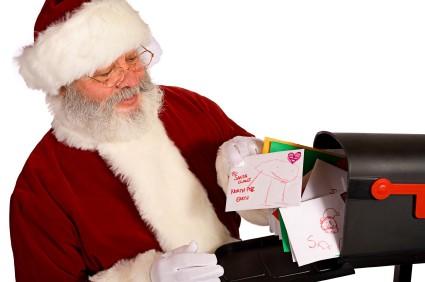 Festa per bambini a tema Natale