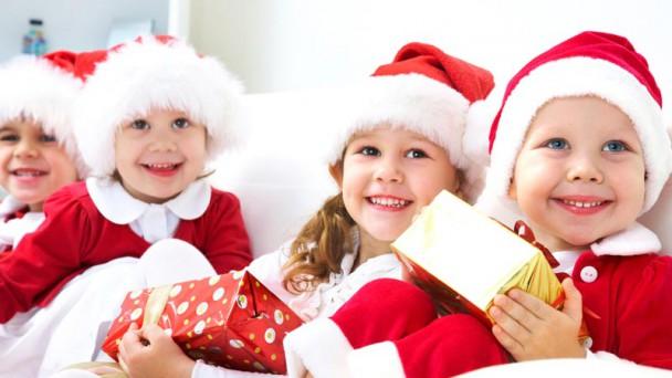 Come organizzare un family day durante il Natale