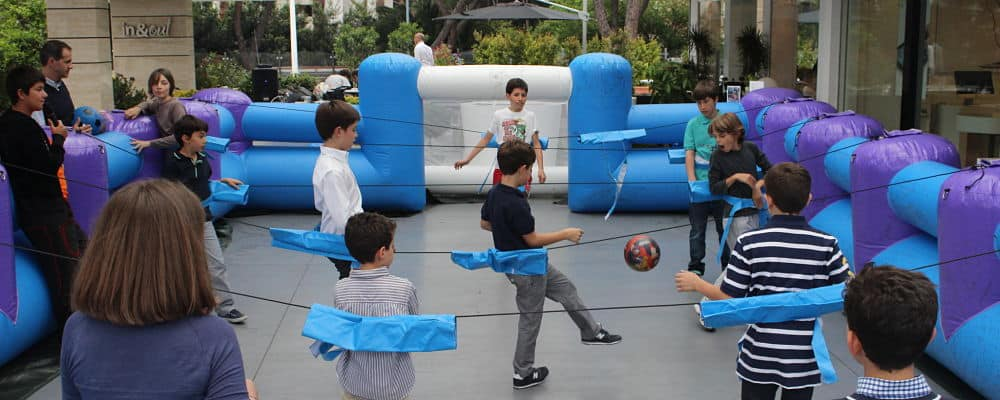 festa sportiva