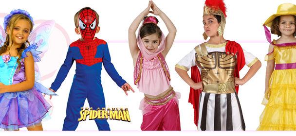 Come organizzare una festa di Carnevale per bambini