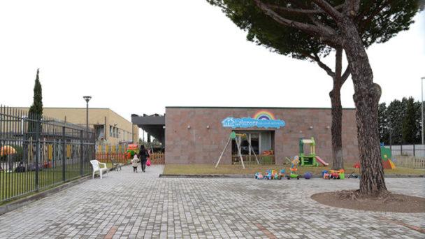 Babel sport Centre