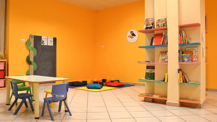 location sala feste roma est babybirba libreria
