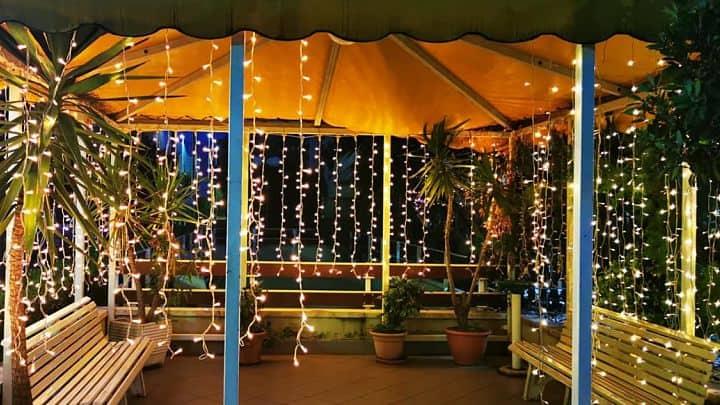 location sala feste roma roma sud torrino sporting club entrata