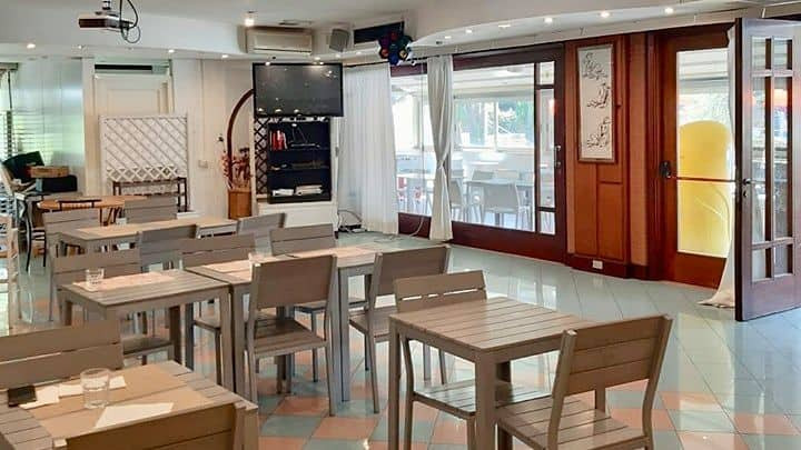 location sala feste roma roma sud torrino sporting club ristorante