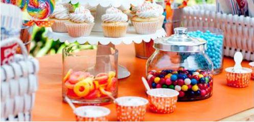 Catering per feste per bambini: istruzioni per l'uso