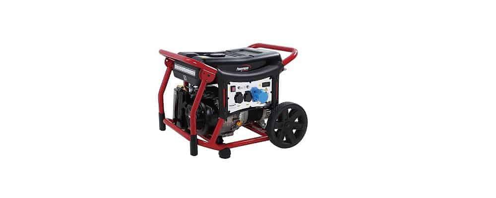 generatore 5,8 kw