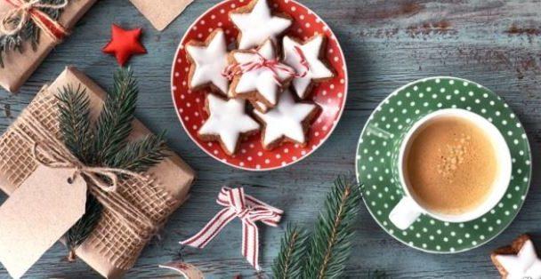 Biscotti di Natale da regalare e non solo!