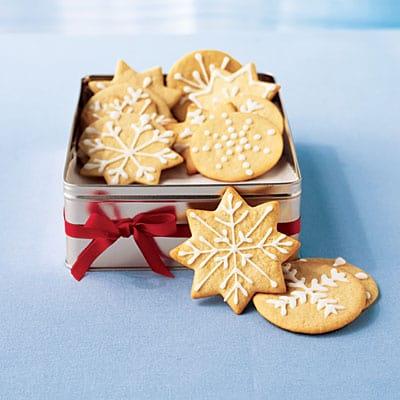 Regalare Biscotti Di Natale.Biscotti Di Natale Da Regalare E Non Solo