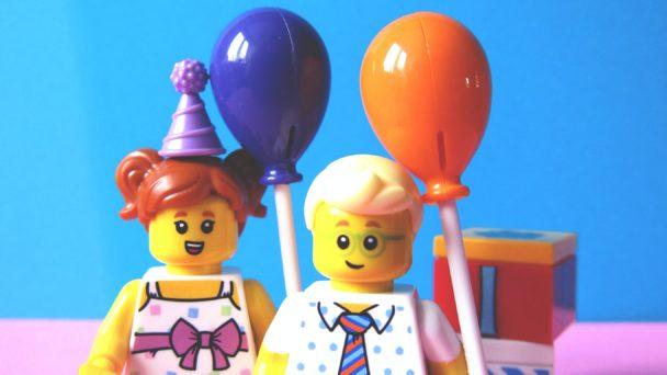 Come organizzare una festa a tema LEGO