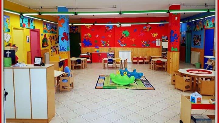 location sala feste castelli romani il sogno dei piccoli
