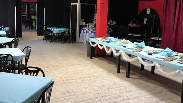 location sala feste latina sala per feste aprilia