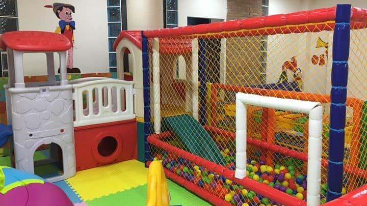 location sala feste latina tutti giù per terra playground