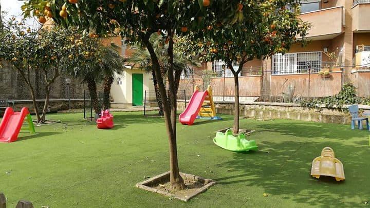 location sala feste roma centro asilo nido colora il mondo