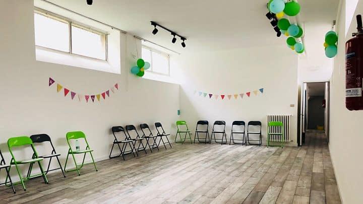 location sala feste roma centro asilo nido per fare un fiore