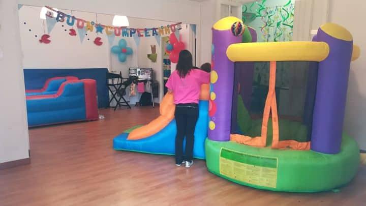 location sala feste roma centro asilo nido scarabocchiando