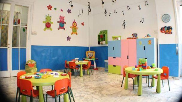 location sala feste roma centro asilo nido scarabocchiando sala