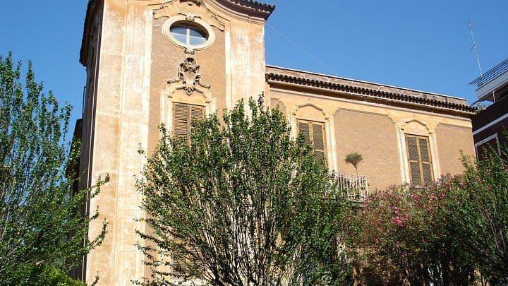 location sala feste roma centro il melograno