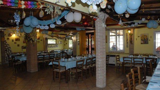 location sala feste roma est i pioppi