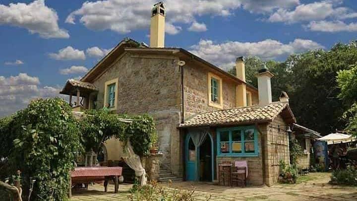 location sala feste roma nord il casale sul fiume treja