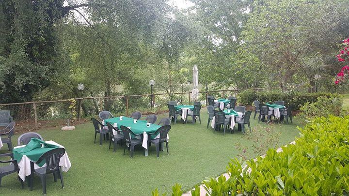 location sala feste roma nord la mirage sporting club giardino