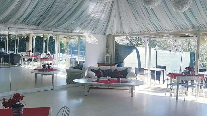 location sala feste roma nord la mirage sporting club sala