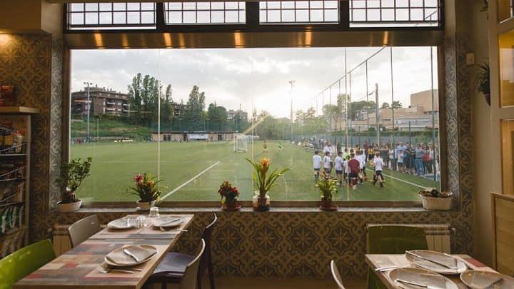 location sala feste roma nord ristorante spes