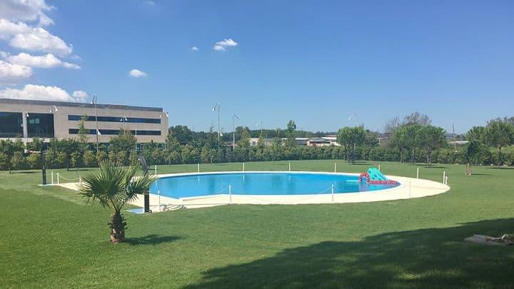 location sala feste roma nord salaria sport village piscina