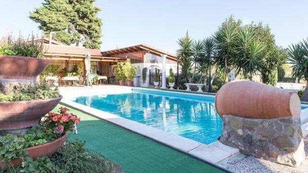 location sala feste roma ovest borgo dell aschetto piscina