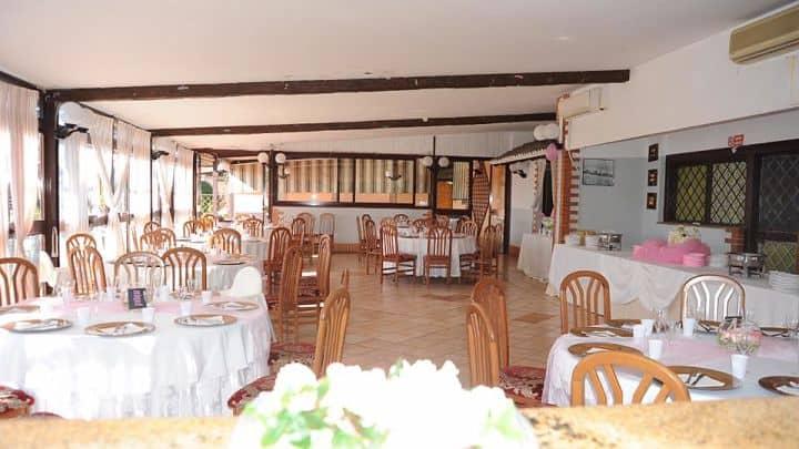 location sala feste roma ovest il piccolo ranch