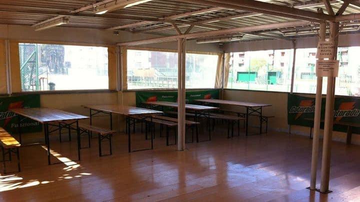 location sala feste roma roma sud Spinaceto 70 sala interna