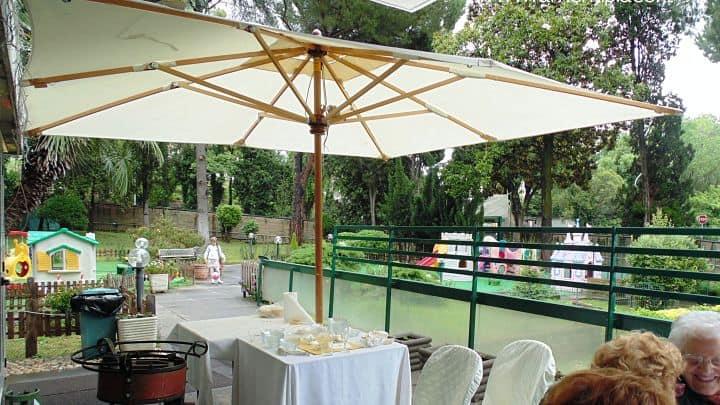 location sala feste roma sud a me mi piace giardino