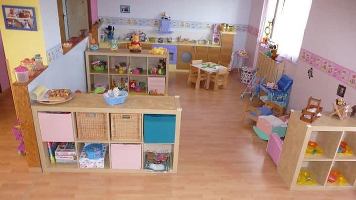 location sala feste roma sud asilo nido guarda come dondolo