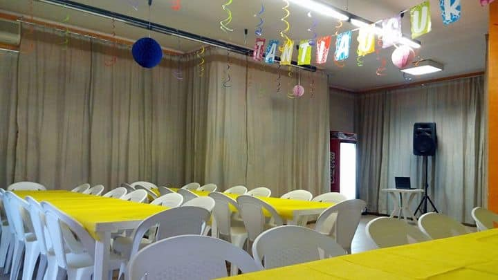 location sala feste roma sud il tuo mondo sala